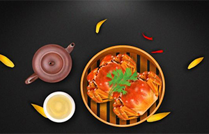 【威海运都】☆吃海鲜时间表