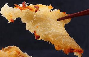 【威海运都】☆美味淡水鱼片的加工方法